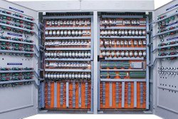 Electrical Distribution System