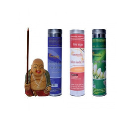 Dhoop Sticks Bamboo Less TIN