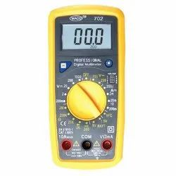 Waco 702 Digital Multimeter