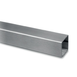 316L Stainless Steel Square Pipe