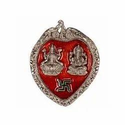 Meenakari Laxmi Ganesha Hanging