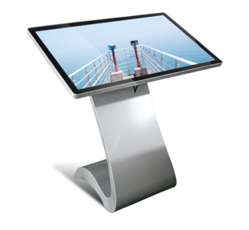 Android Interactive Kiosk 18 5, 21, 32 Inches