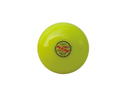 Bumper Plastic Coated Plain Hockey Balls