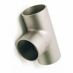 Stainless Steel Equal Tee 316