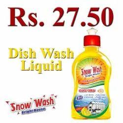 Lemon Dish Washing Liquid