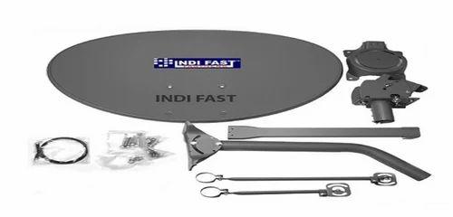 Dish TV - Indi Fast Dish Tv Parts Manufacturer from New Delhi