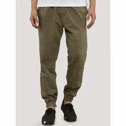 Polyester/Nylon Jogger Pants
