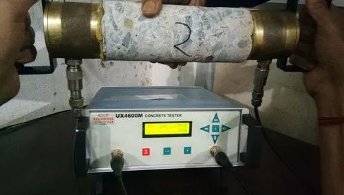 Ultrasonic Pulse Velocity Test Service