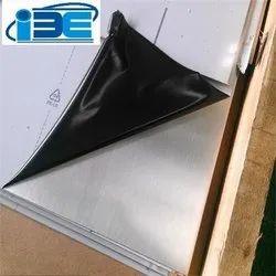 SS Mirror PVC Sheet