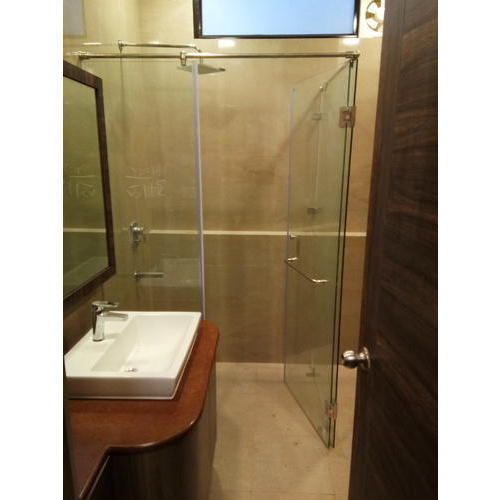 Glass Shower Cubicle at Rs 17000 /piece | Shower Cubical - Prabharam ...