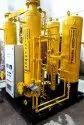 Gaztron Industrial Oxygen Gas Generator, Automation Grade: Automatic
