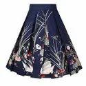 Fair Trade Organic Cotton Ladies Skirts