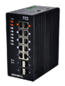 Unmanaged DIN-Rail Industrial Ethernet Switches
