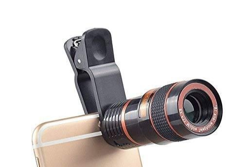 Mobile telescope lens at rs piece mobile camera lens id