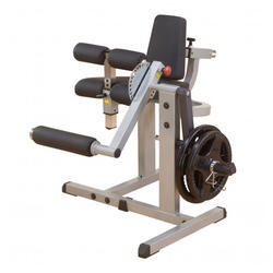 Cam Series Leg Extension & Leg Curl Machine
