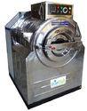 Heavy Duty Front Loading Washing Machine