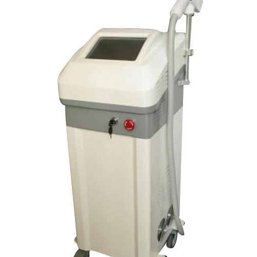 Laser Hair Removal Machine - Portable OPT SHR Machine