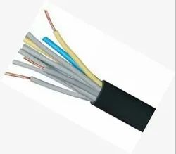 PVC Multi Core Flexible Cables