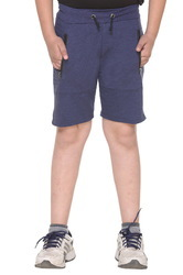 Kids Wear Cotton Shorts For Boys