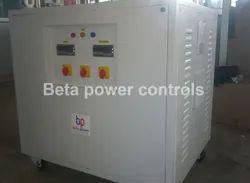 Beta Power 75kVA Isolation Transformer, For Industrial, Floor