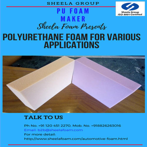 Sheela Foam Limited - Manufacturer from Sector 135, Noida, India