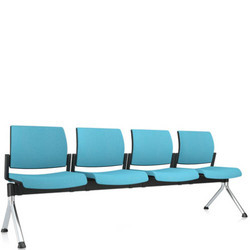 Four Seater Waiting Chair