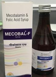 FOLIC ACID SYRUP