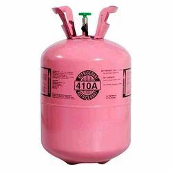 R 410 Refrigeration Gas, 8 To 45 Kg