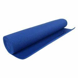 Blue Plastic Mat