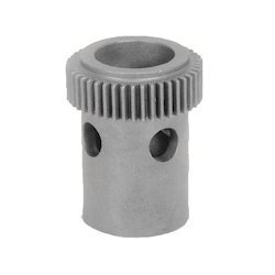 WCB Investment Casting