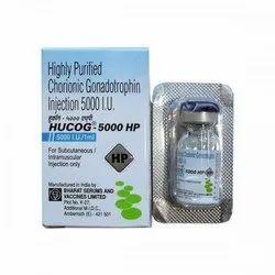 HUCOG 5000 IU