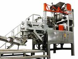 Short Cut Pasta Extruder Machine