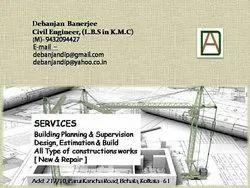 Building Plan Service, Kolkata