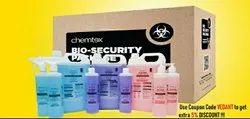 Disinfectants Kits