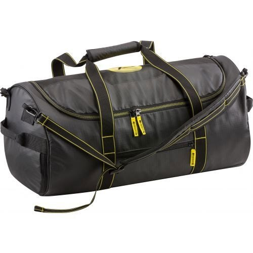 Black Duffel Gym Bag 044d1ecf6efea