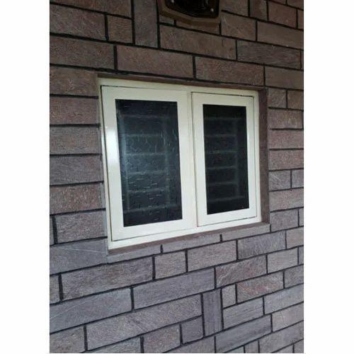 Exterior Upvc Window