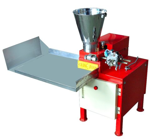 Incense Stick Making Machine, Automation Grade: Automatic, 0-50