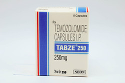 Tabze 250Mg Capsules