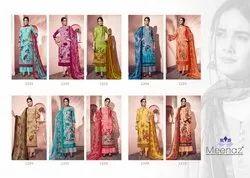 Designer Cameric Print Salwar Suits