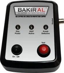 BAKIRAL Lightning Strike Tester