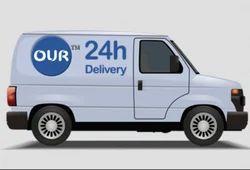 Logistics Distribution Management Service