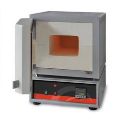 Laboratory Electrical Muffle Furnace