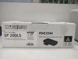 Richo Toner Cartridge SP200LS
