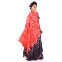 Ethnic Bandhej Lehnga Choli Set 305