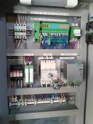Vfd Panel Board, Operating Voltage: 433 Vac, Degree of Protection: 45