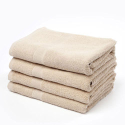 Saravana Cotton Bath Towels
