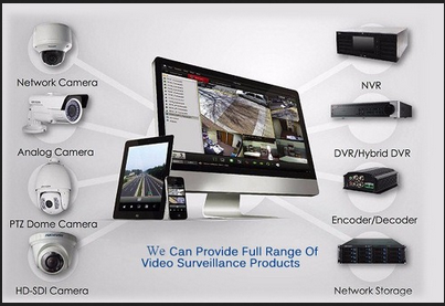 c0536523be2 CCTV Camera Security Systems - View Specifications   Details of Cctv ...