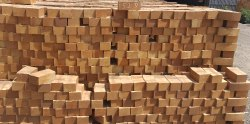 Cupola Bricks, Size: 9 In. X 3 In. X 2 In