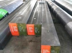 Alloy Steel Forged Square Bars for Construction, Thickness: 100-1000 mm