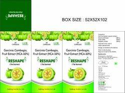 Garcinia Cambogia,Green Coffee ,Raspberry Ketone Capsules